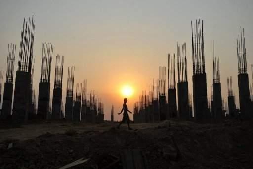 Inversión en Birmania